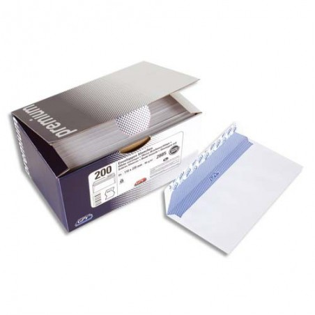 GPV B/200 ENV 100G 110X220 ADH 5507