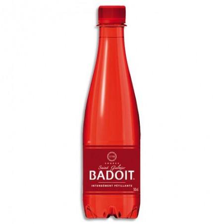BDT BT EAU BADOIT ROUGE 50 CL 8016472