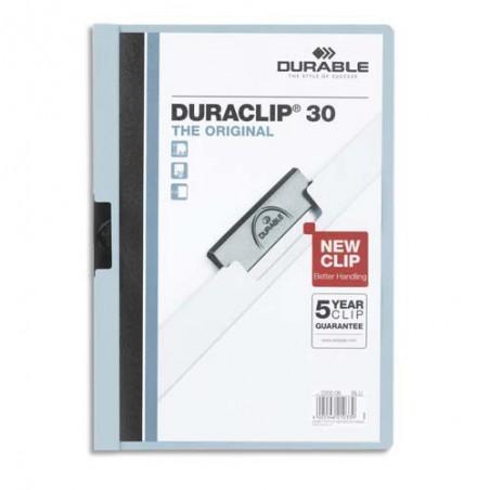 DUR CHEM PRES DURACLIP 30 BL CL 2200-06