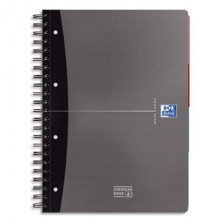 OXF CLASSIC CAH RI A4+ 240P L7 100100748