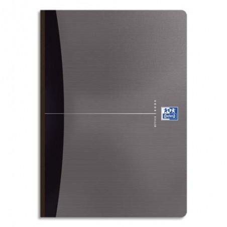 OXF CLASSIC CAH BRO A4 192P 100100570