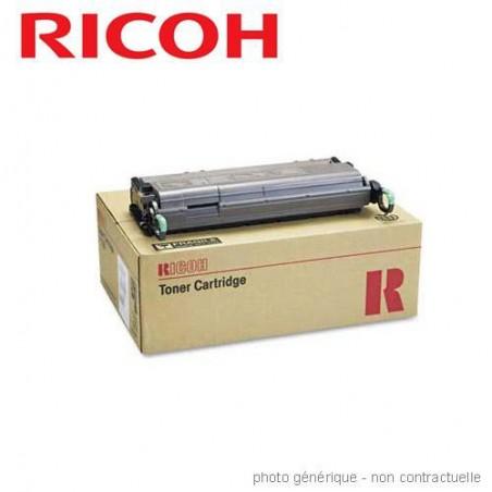 RIC CART TONER NOIR T1230D 842340