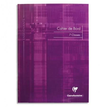CLF CAH BORD 21X29 7 48P COLON 3119