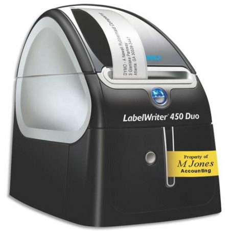 DYM LABELWRITER 450 DUO S0838920
