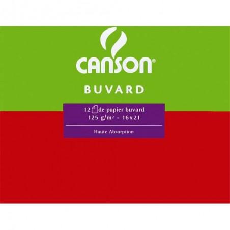 CAN FEUIL BUV 250G BLC 50X65 C200091123