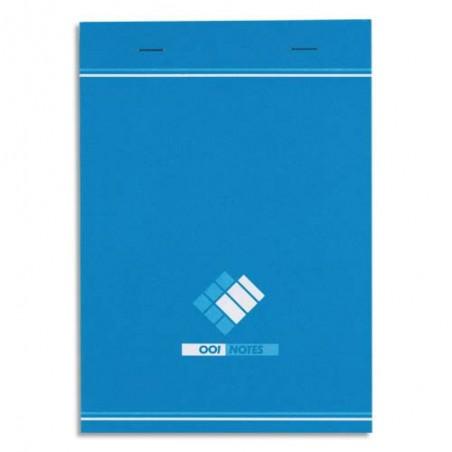 OXF BLOC 001 A5 60G 5X5 100101160