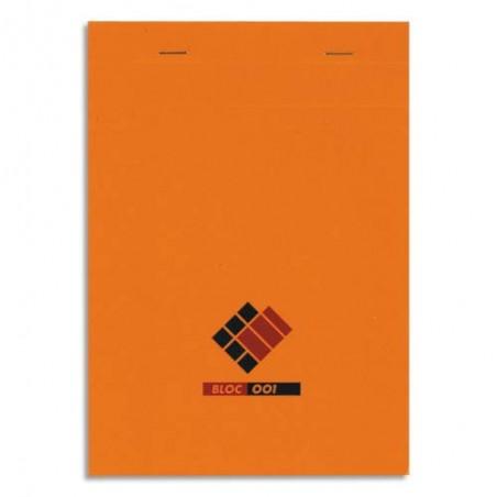OXF BLOC 001 A4 70G 5X5 100100929