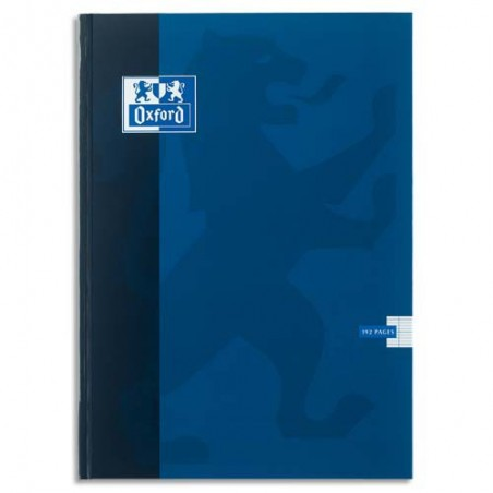 OXF CAH BROC A4 192P SEY 100105429