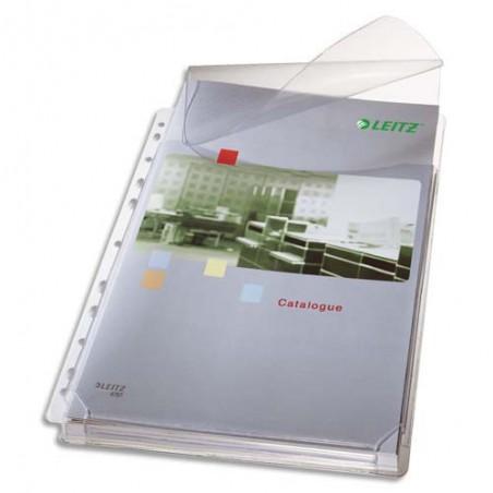 LEI S/5 POCH PLAN PVC 47573003