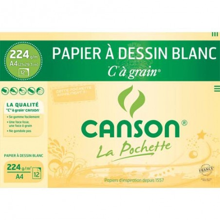 CAN P/12 FLE CAGRAIN 224G A4 C200027114