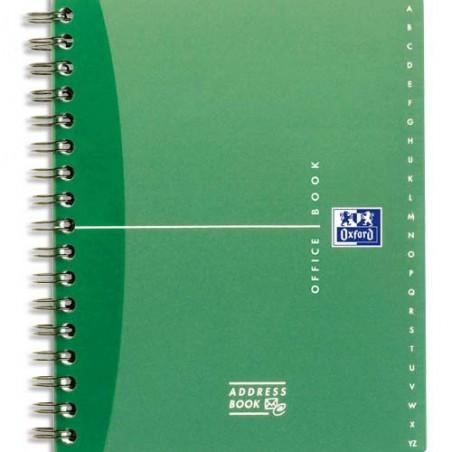 OXF CLASSIC ADRESSBOOK A5 144P 100101258