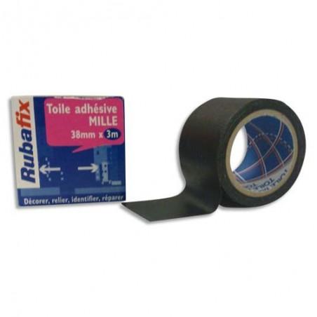 RUF TOILE MILLE 38MMX3M N 572800