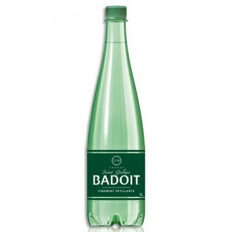 BDT BTLE EAU PET BADOIT 1L 8016476