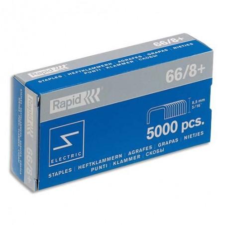 RAP B/5000 AGRAFES 66 8 24868000