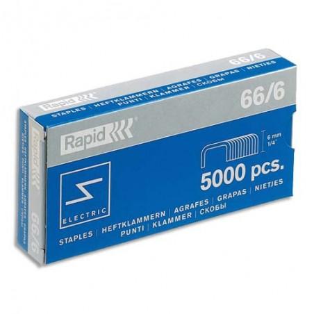 RAP B/5000 AGRAFES 66 6 24867800