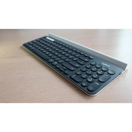 Clavier sans fil K780 Multi-Devic