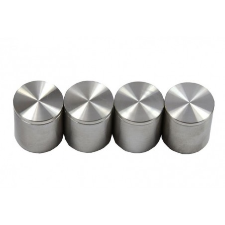 Entretoises acier inox 15mm