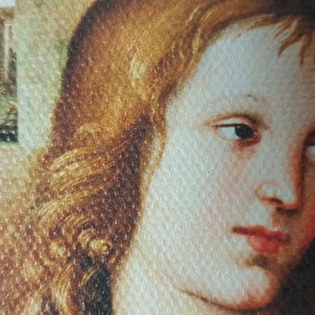 Impression sur toile canvas