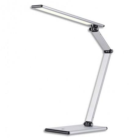 HNS LAMPE LED SLIM ARGENT 41-5010674