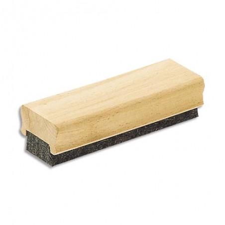 WND BROSSE BOIS PR TABL NOIR FSC600041
