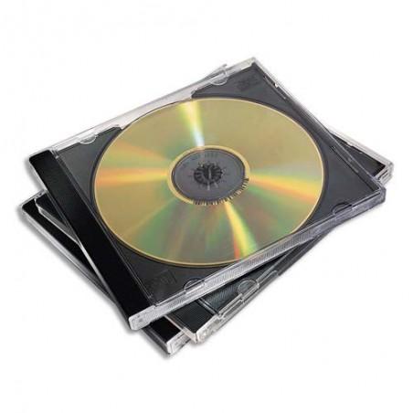 FEL B/10 BOI TRANSPARENT CD SLIM 9833801