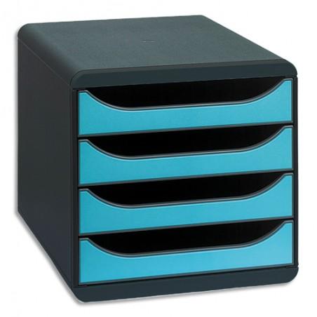 EXA MOD CLASS BIG-BOX NR/BL TURQ 310782D