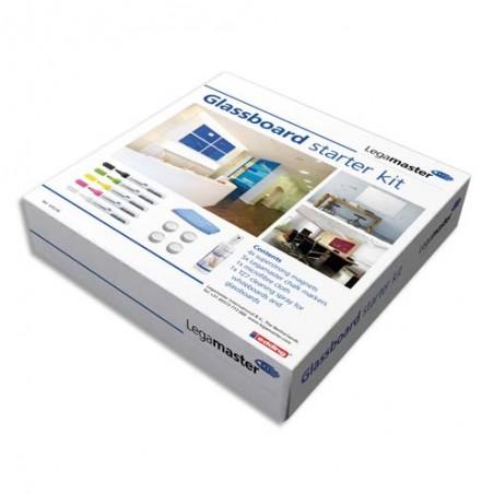LEG GLASSBOARD KIT DE DEMARRAGE 7-125200