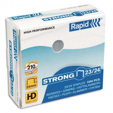 RAP B/1000 AGRAFES 23/24 24870500