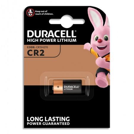 DRL B/1 PILE CR2 ULTR LITH 5000394020306