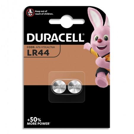 DRL B/2 PILES LR44 ALCS 5000394504424