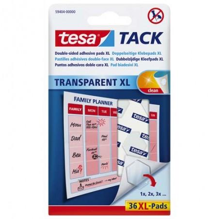 TES TACK TRSP XL 36 PAST 59404-0000-00