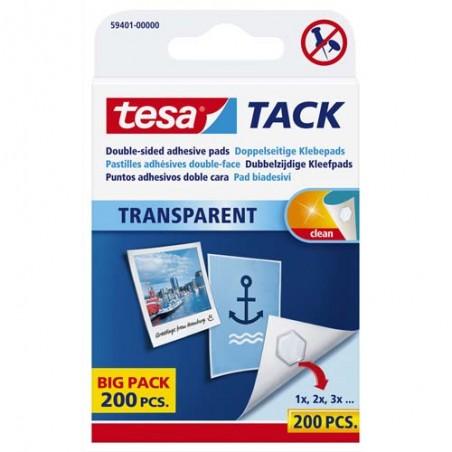 TES TACK TRSP 200 PAST 59401-00000-01