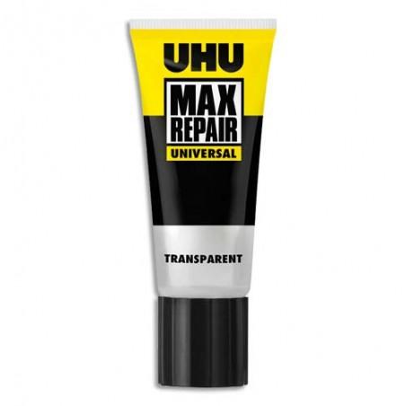 UHU TUBE 45G COLLE MAX REPAIR 51095
