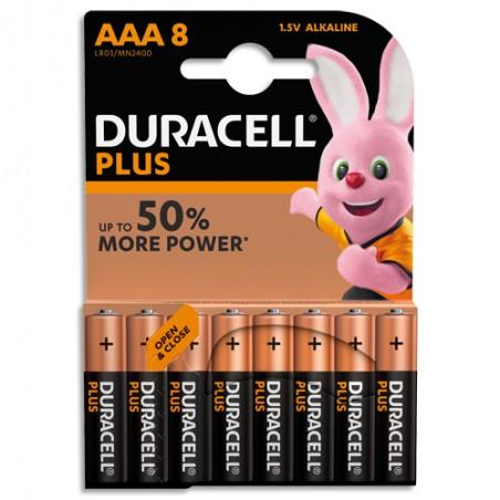 DRL B/8 PILE AAA LR3 +POW 5000394018549