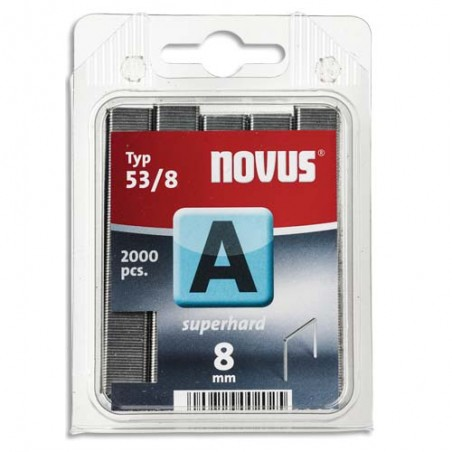 NOV BLS/2000 AGRAF 53/8 J13/17 042-0356