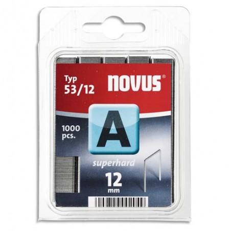 NOV BLS/1000 AGRAFES 53/12 J17 042-0358