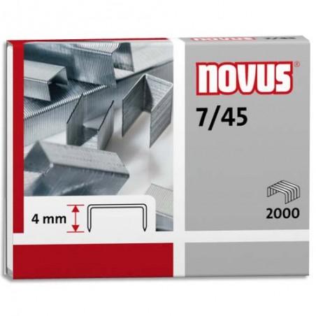 NOV BLS/2000 AGRAFES 7/45 TA 042-0501