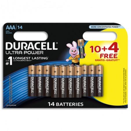 DRL L/10+4FREE ULT POW AAA 5000394119611