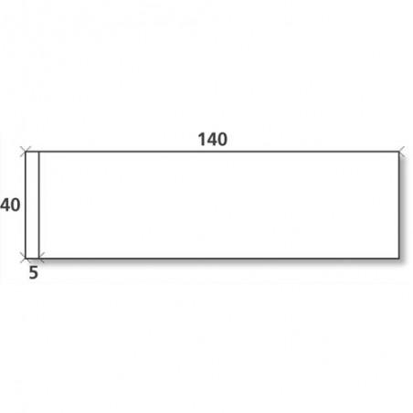 1ER B/1000 ETIQ AFFR 1F 140X40 5216