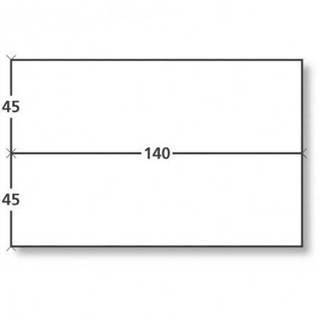 1ER B/1000 ETIQ AFFR 2F 140X45 5221