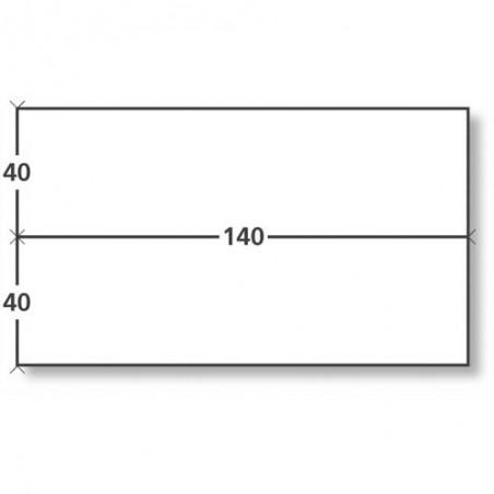 1ER B/1000 ETIQ AFFR 2F 140X40 5220