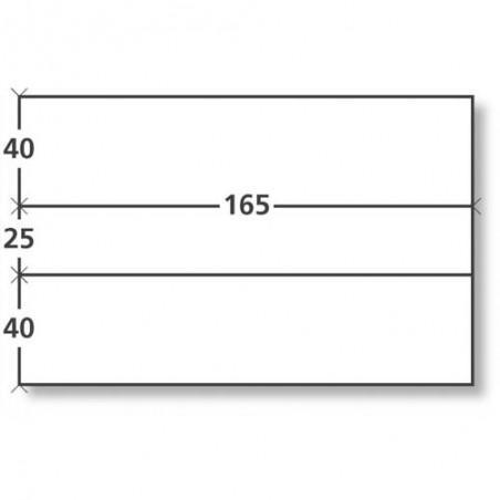 1ER B/1000 ETIQ AFFR 2F 165X40 5223