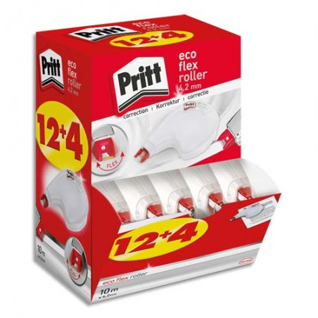 PRI B/12+4 ROLLER CORR COMPACT 2111960