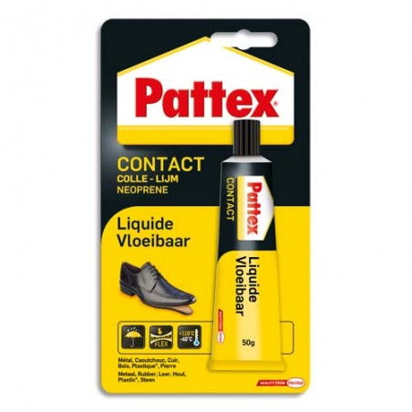 PAT COLLE CONTACT LIQUIDE 50G 1563695