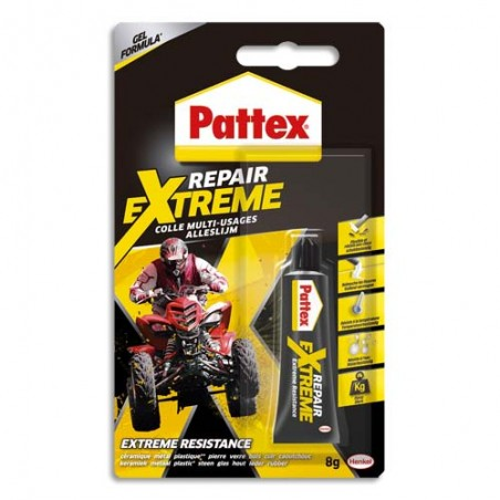 PAT COLLE MULTI-USAGES 8G 2157017