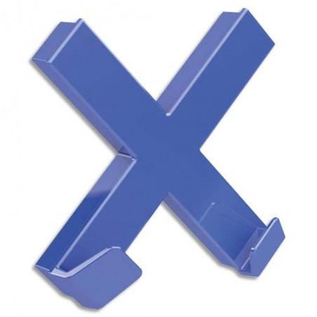 DAH AIMANT CROIX XL 90X90 BL 95550-14820