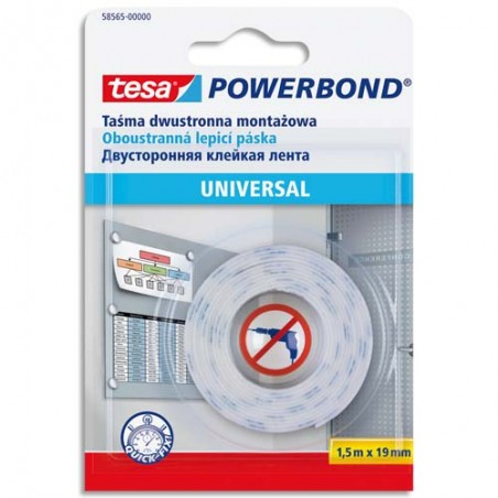 TES POWER BOND UNIVERSAL 58565-00001-00