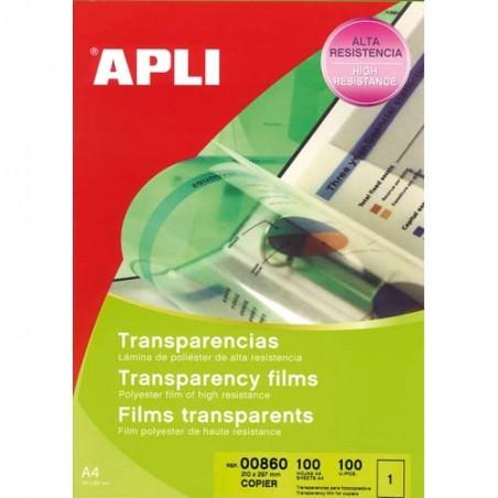 APL B/100 TRS PHTCOP 860