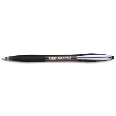 BIC BILLE ATLANTIS SOFT RT N 9021331