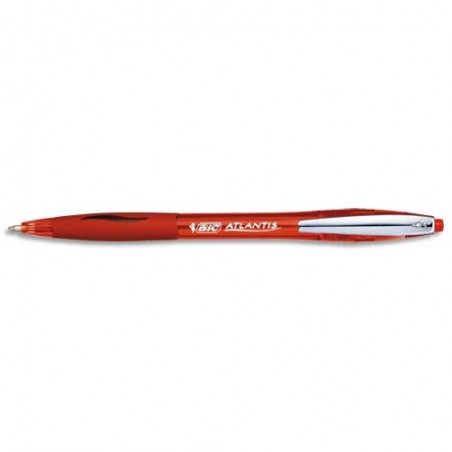 BIC BILLE ATLANTIS SOFT RT R 9021341